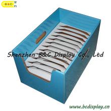 Teller, Tee China, Schüssel, Geschirr, Kochgeschirr, Karton Display, Verpackung Box (B & C-D037)