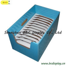 Plates, Tea China, Bowl, Kitchen Ware, Cooking Utensil, Cardboard Display, Packing Box (B&C-D037)