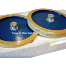 CCG81 High-power High-voltage Ceramic Disc Capacitors, High-withstanding Voltage