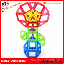 Magic Toy For Kids New Gift Magnetic Spinning Wheel Toy