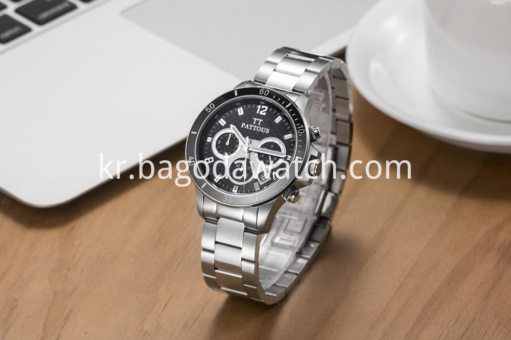 Watch Stainless Steel
