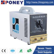 Portable Welding Machinery/MMA Arc Welding Machine/AC Welder/Bx6-200