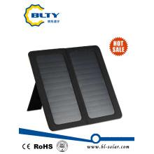 Универсальное портативное и складное зарядное устройство для солнечной батареи