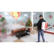 Disinfection Use Cheap price portable mini sterilization mist fogging machine portable cold sprayer thermal fogger