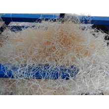 Wood Wool Making Machine