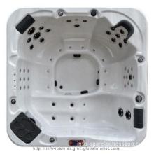 Hot spa tub-A512.