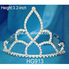 pageant crown tiara and crowns for weddings tiaras and crowns blue