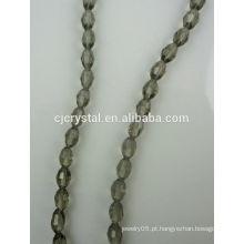 Grânulos de vidro decorativos para venda