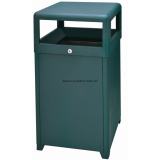 Lockable Outdoor Dustbin (DCS1001 D)