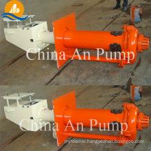 vertical sump mining slurry pumps