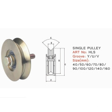 Popular Hot Sale Single Pulley