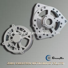 Fundición de aluminio moldeado a medida aluminio piezas de fundición inyección de aluminio inyección de fundición