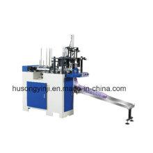 CH-10 Machine automatique de fabrication de boîte à lunch de papier