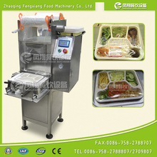 Fs-600 Vertical Fast Food Tray Sealing Machine