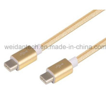 Hq, Premium Type C USB3.1 Cable,