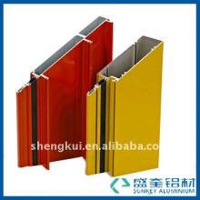 Aluminum Profiles aluminum heatsink