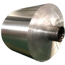 Bobine d'aluminium 5052 H32