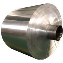 Bobina de aluminio 5052 H32