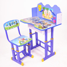 School Furniture/ Student Desk and Chair
