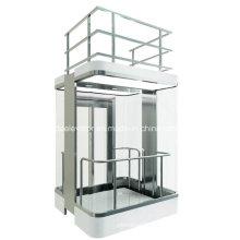 Hsgq-1421-Safe Observation Elevator à bas prix en Chine