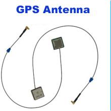 Eingebaute Antenne GPS-Antenne 1575,42 MHz für Positionierung oder Navigation