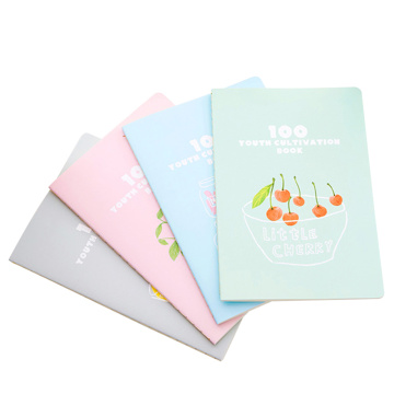 Wholesale Student Girls Dagboek Notebooks