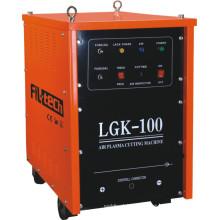 Máquina de corte con CE (LGK-160)