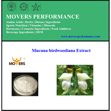 Bon prix Extrait de Mucuna Birdwoodiana de haute qualité (tige)