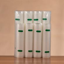 "Rollos de bolsas para aspiradora en relieve de 8 ""x 16 '"