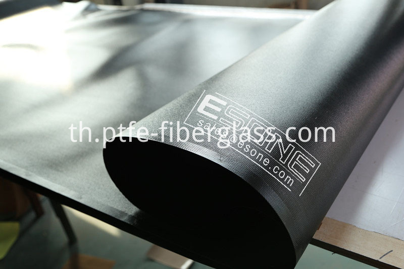 PTFE belt in industry