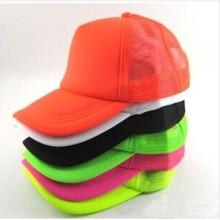 2016 Tipos al por mayor de gorra de béisbol del color