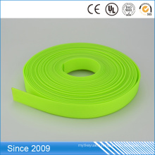 Non-slip be able to float TPU Coated Nylon seat webbing belt