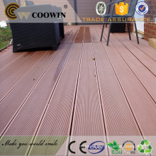 150x25mm sólido alternativa wpc barato para decking