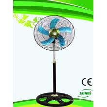 Ventilateur industriel puissant de support de fan de 18 pouces (SB-S-AC18L) 110V