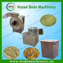 machine de fabrication de mini chips de pommes de terre 008613343868847