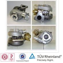 Turbo GT2052V 724639-5006 14411-2X90A для двигателя Nissan