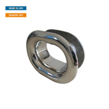 Customized Stainless Steel Lost Wax Casting Investment Casting Mirror Polishing Parts