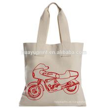 Fabrik Großhandel reuable einfach tragen faltende Einkaufstasche mit Rädern