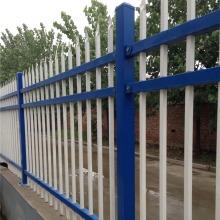 Cerca de segurança de aço galvanizado do zinco / cerca do engranzamento de fio