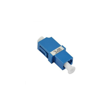 Single Mode Simplex LC Fiber Optical Attenuator