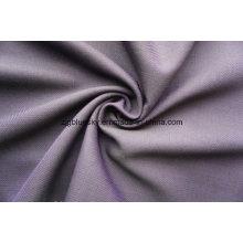Tecido de lã clara roxa para o terno