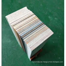 Hot Resistance 50mm Polystyrene PS Venetian Blind Slat Components