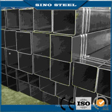 Black Annealing Hollow Section Square Steel Pipe Color
