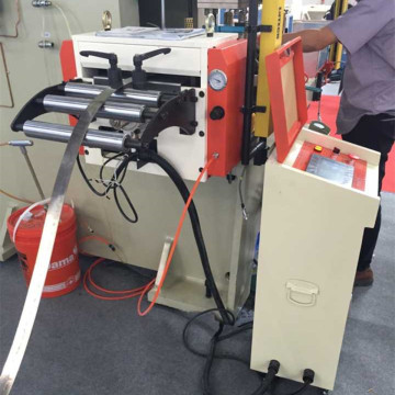 Press Servo Feeders Para estamparia de metal