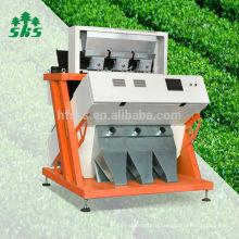 Новая машина Хорошая стабильность Сортировщик чая Сортировщик цен Цена ПЗС-сортировщик для зеленого чая
