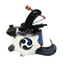 Caborn Steel Tattoo Machine Liner and Shader