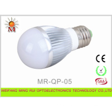 3W/5W Indoor LED Bulb Lamp