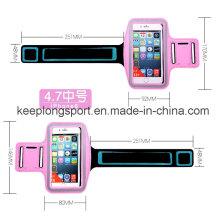2016 Neopreno Popular + Brazalete de PVC para iPhone6s