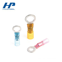 2018 new type wholesale waterproof heat shrinkable ring terminals