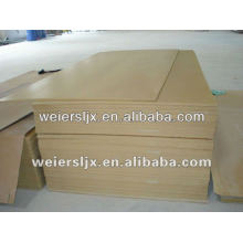 Línea de extrusión de paneles de revestimiento WPC